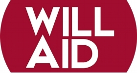 JW Hughes is supporting Will Aid