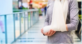 Road Traffic Accident Personal Injury Claim settled for £1,200.00