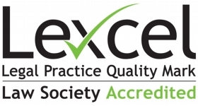 JW Hughes awarded Lexcel quality mark