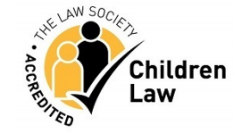 Debra Carroll Law Society Accreditation to Children's Panel