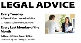 Free Legal Advice Clinics
